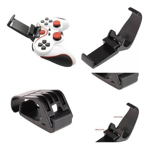 Smart Clip Soporte Celular Control Ps3 Dualshock 3
