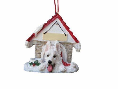 E Y S Pets 3535575w Adorno Para La Casa De Perro