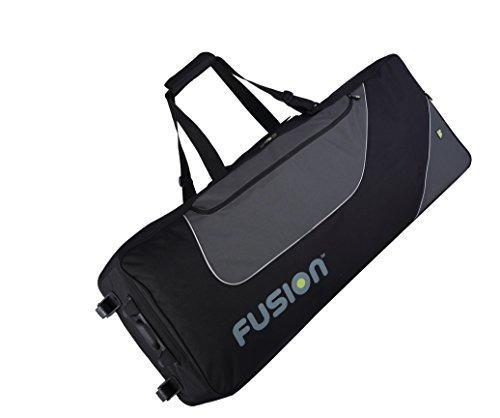 Fusion F325 K 12 B 7688 Llaves Con Ruedas Funda De Piano O T