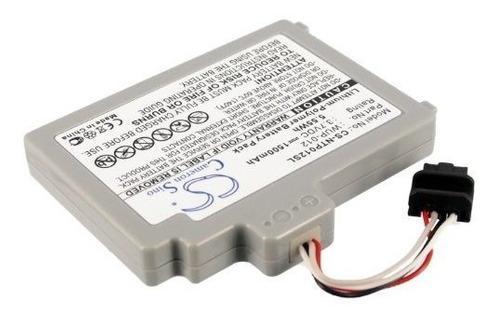 1500 Mah Bateria Para Nintendo Wii U, Wii U Gamepad, Wup-010