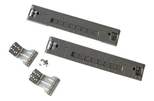 Kit De Apilamiento Para Lavadora Y Secadora Samsung De 27 Pu