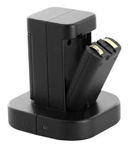 Nyko Charge Dock Mini Para Nintendo Wii U