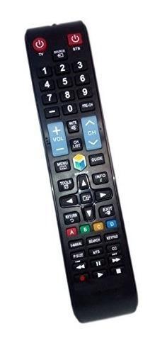 Reemplazó El Control Remoto Compatible Para Samsung Un40h52