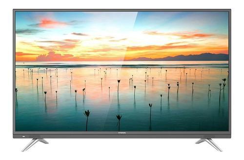 Smart Tv Led 55 Android Uhd 4k Hyundai Hyled5514intm