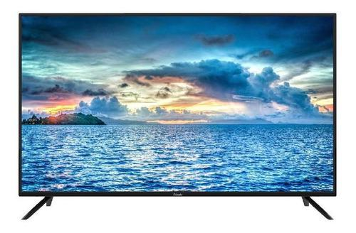 Televisor Exclusiv 50 Led Uhd Smart Tv El50p28uhdsm