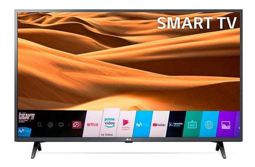 Televisor LG 43 Fullhd Led Smart Bluetooth 43ml6300pdb
