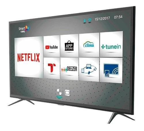 Tv Led Smart Tv Kalley Hdsfbt 32¨ Hd Hdmi Usb Internet Tdt2