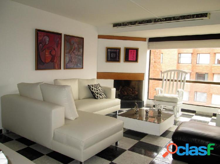 Apartamento en Arriendo Bogota EA Cod 20-1028