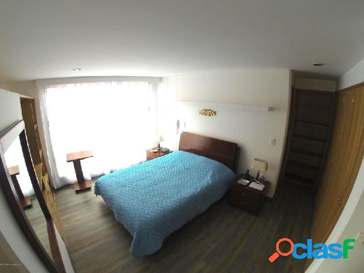 Apartamento en Arriendo Bogota EA Cod 20-499