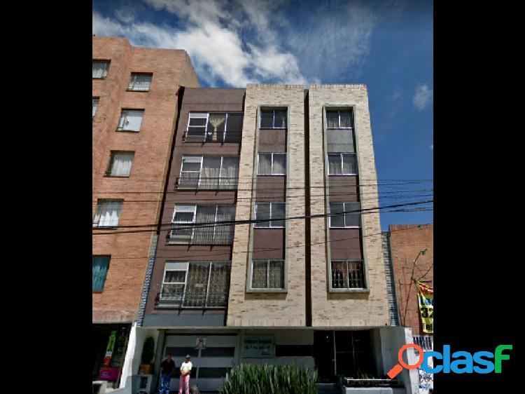 Apartamento en Arriendo Carrera 7 con 163