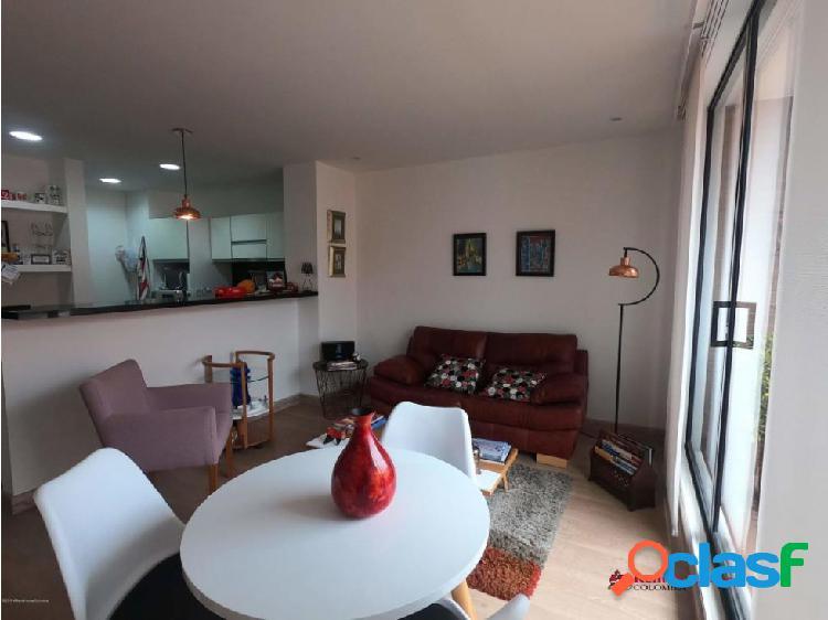 Apartamento en San Patricio RAH CO: 20-375