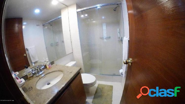 Apartamento en Venta Bogota EA COD:20-671