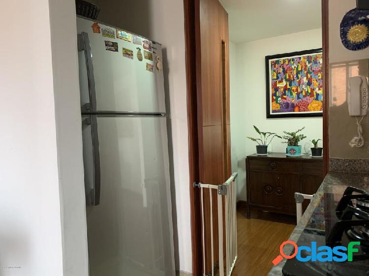 Apartamento en Venta Bogota EA Cod 20-1016