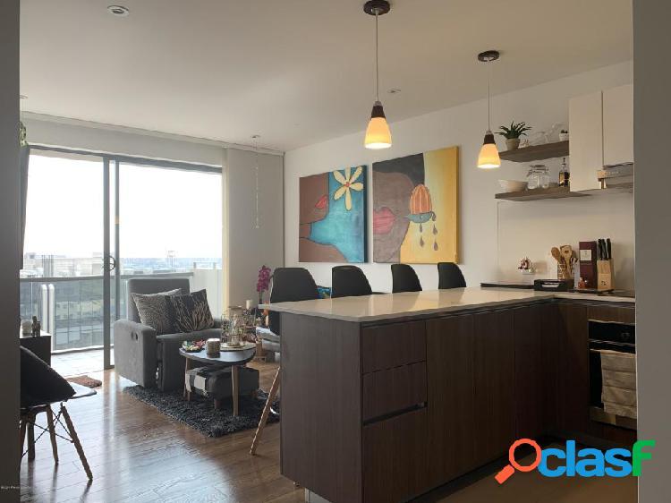 Apartamento en Venta Bogota EA Cod 20-1057
