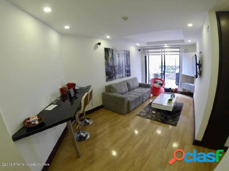 Apartamento en Venta Bogota EA Cod 20-576