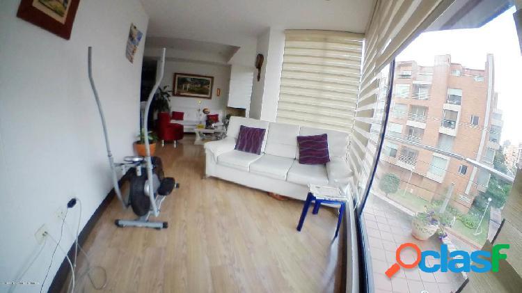 Apartamento en Venta Bogota EA Cod 20-672