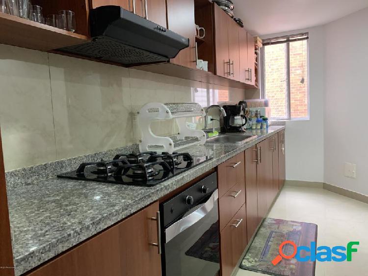 Apartamento en Venta Bogota EA Cod:20-1016
