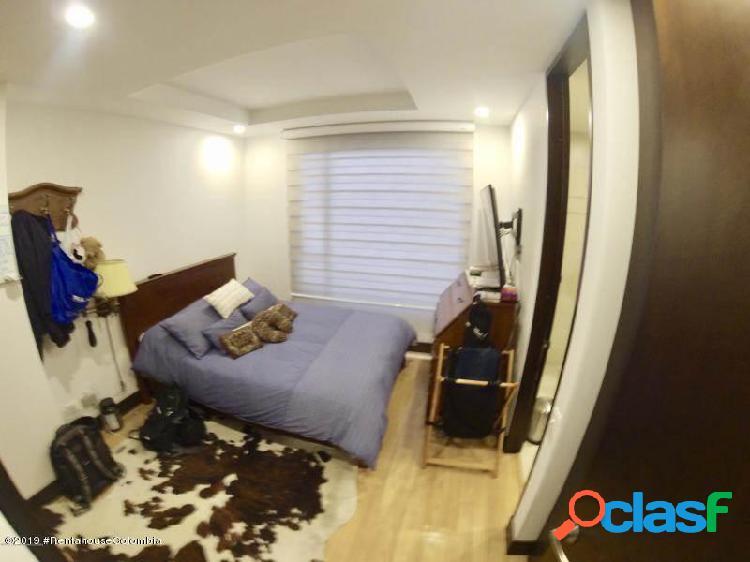 Apartamento en Venta Bogota EA Cod:20-576