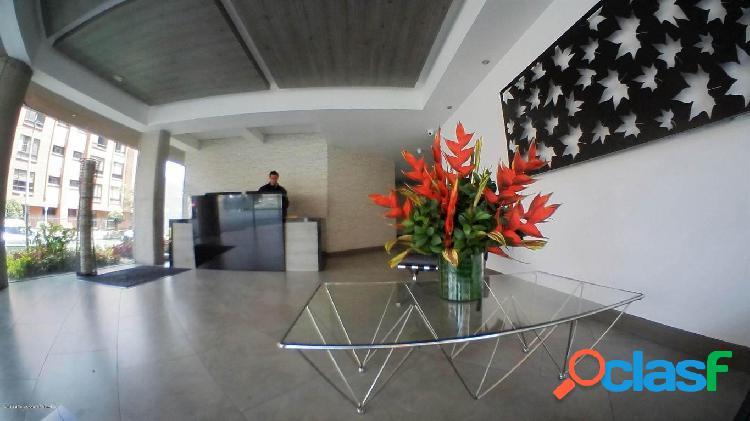 Apartamento en Venta Bogota EA Cod:20-672