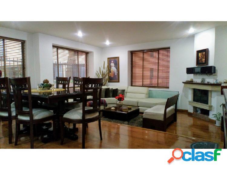 Apartamento en Venta La Calleja - Usaquén