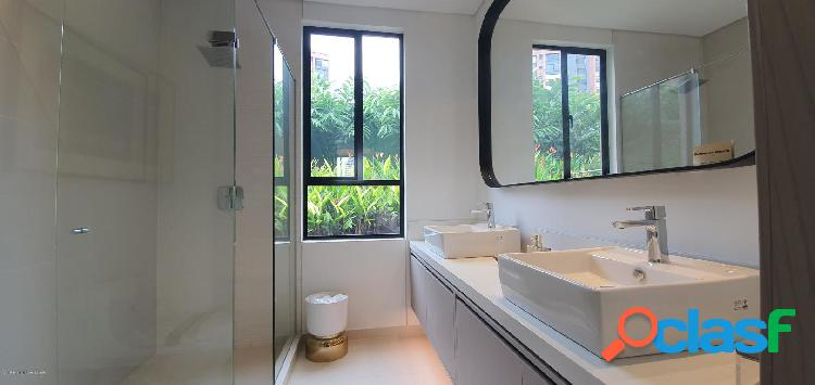 Apartamento en Venta Medellin EA Cod 20-206