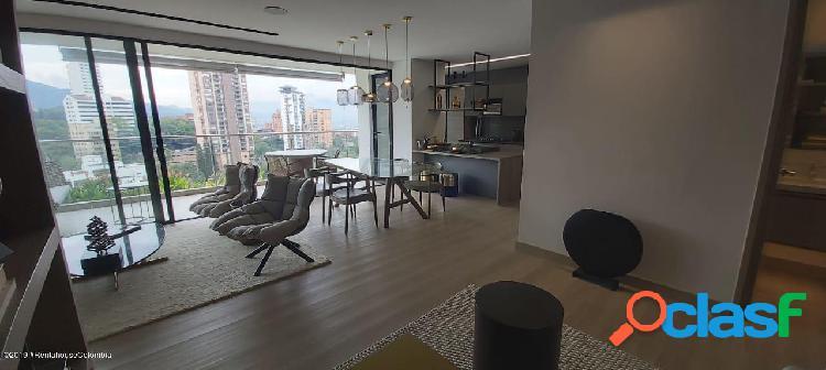 Apartamento en Venta Medellin EA Cod 20-508