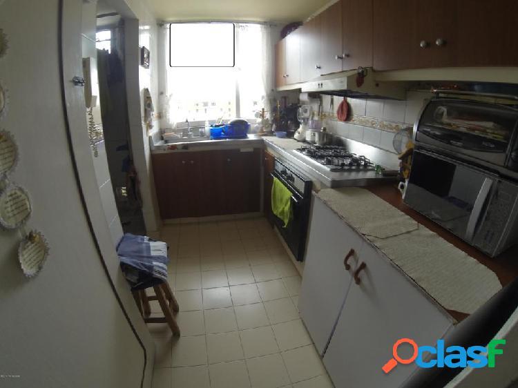 Apartamento en Venta Pinar de Suba EA Cod 20-646