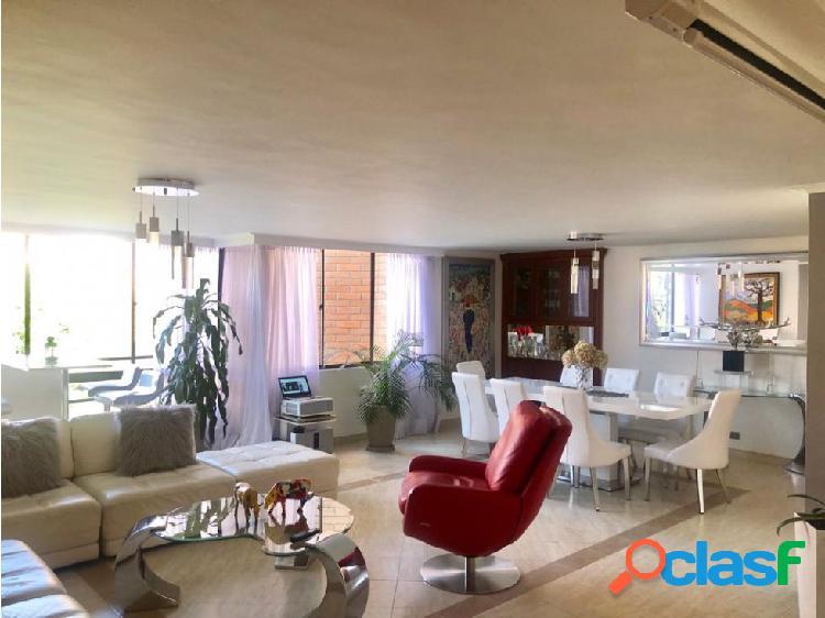 Apartamento en Venta en San Julián, Poblado