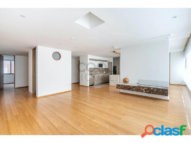 Apartamento en venta o arriendo en El Virrey (3)