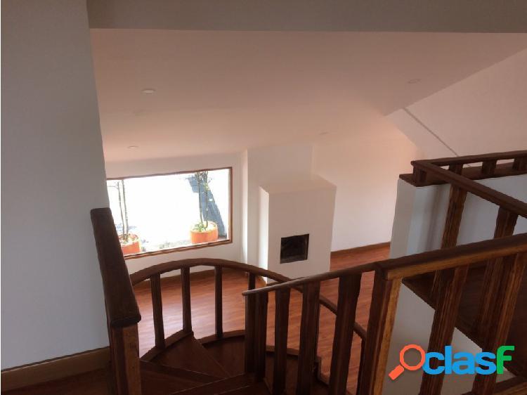 Arriendo Apartamento Santa Ana Oriental Bogota