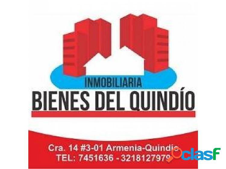 CASA PARA LA VENTA EN EL CENTRO DE ARMENIA Q.