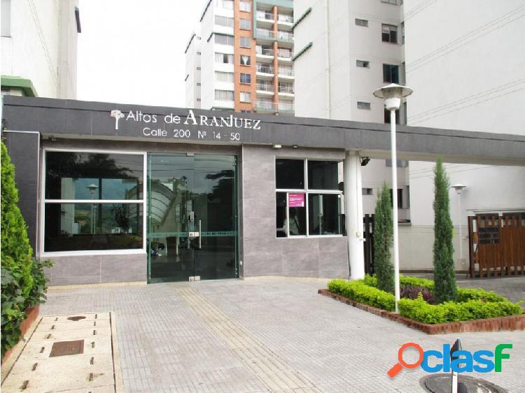 CONJUNTO ALTOS DE ARANJUEZ - LA PAZ