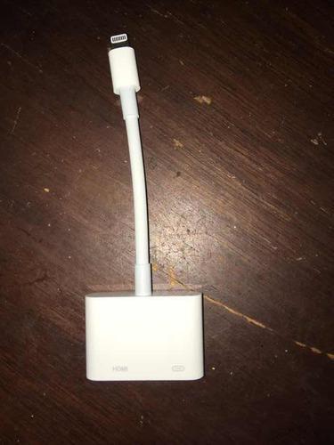 Cable Hdmi Para iPhone
