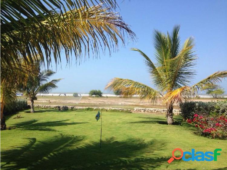 Casa de Playa en Cartagena - Loma Arena