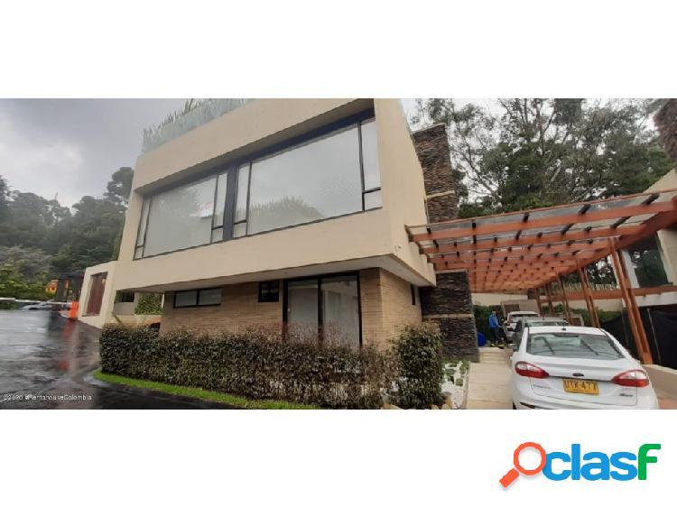 Casa en Provenza(Bogota) RAH CO: 20-1113