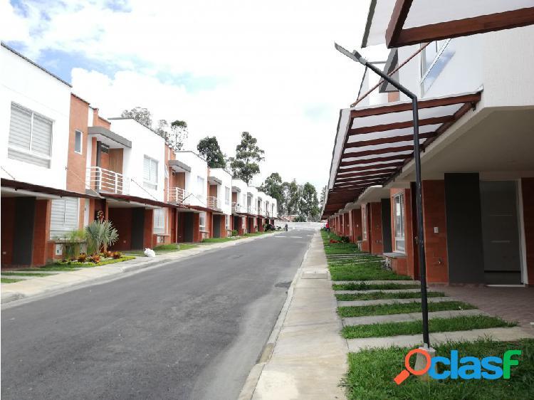 Casa en Venta Condominio San Nicolas Popayán