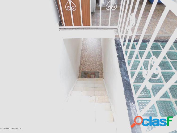 Casa en Venta Olarte(Bogota) EA COD:20-314