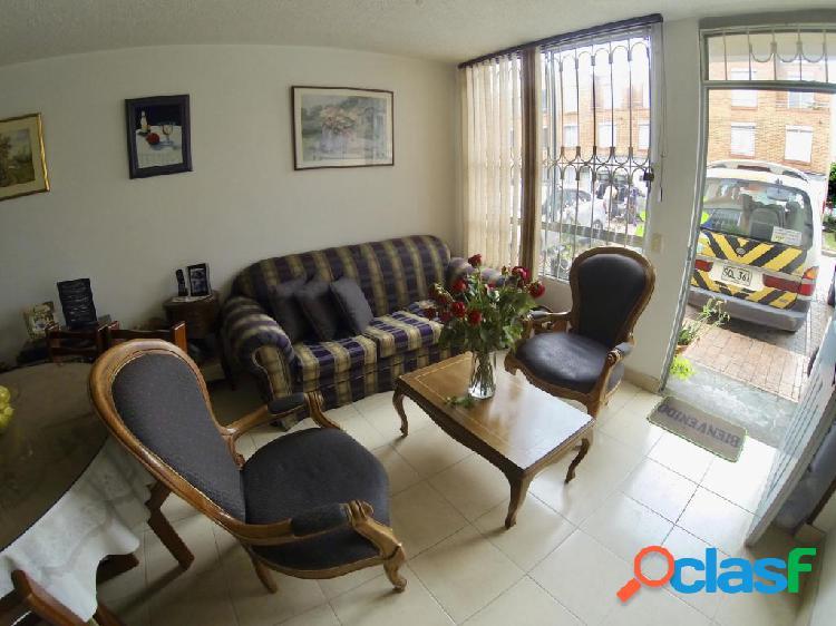 Casa en Venta Pinar de Suba(Bogota) EA Cod 20-875