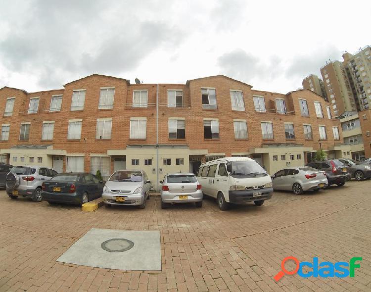 Casa en venta Pinar de Suba:20-875 ACFM