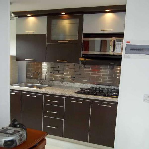 Cocinas - Closets - Mesones - Cabinas y más.
