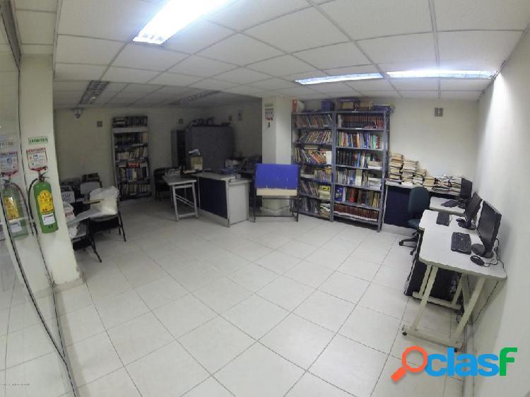 Comercial en Venta Chapinero Central EA Cod 20-603