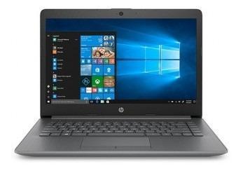 Computador Portátil Hp 14-cm0029la Amd A4 4 Gb 500 Gb 14