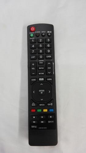 Control Para Tv Lcd,led Y Plasma No Necesita Programacion