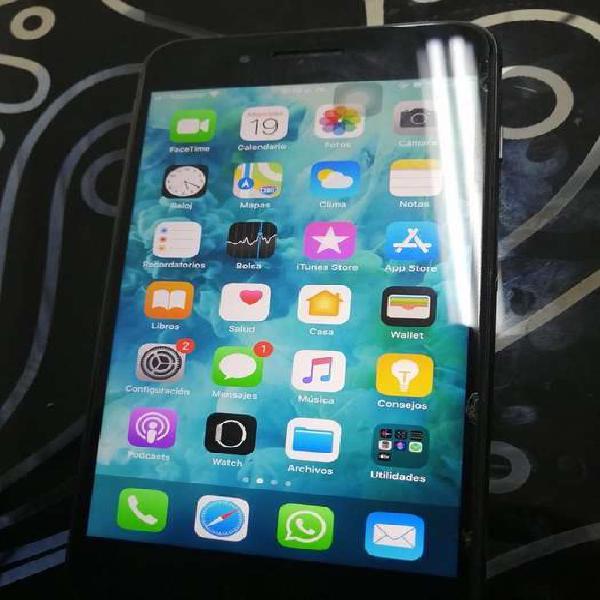 Iphone 8 plus 64gb / vendo cambio por portatil /