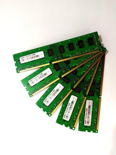 Memoria Ram Ddr3 4gb 1333 Mhz Nueva Compatible Con Todo