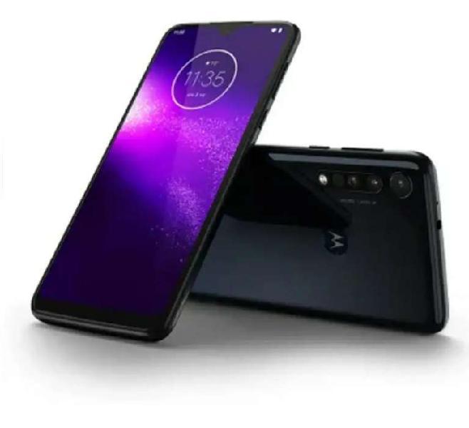 Motorola one macro Nuevo