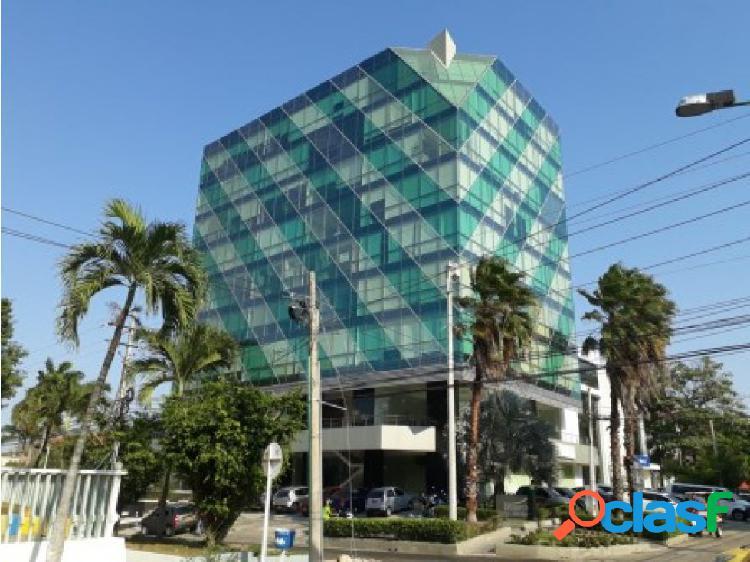 Oficina en arriendo en Barranquilla - El Prado