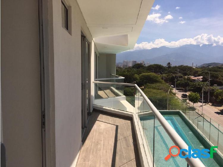 Se Vende Apartamento en Prado Santa Marta