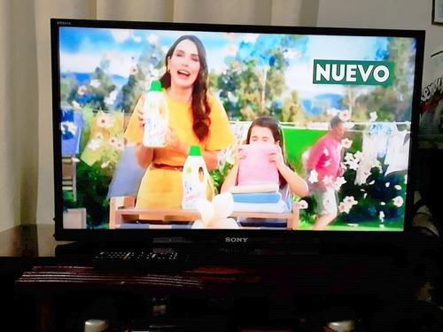 Televisor Digital Led Sony Kdl-32r407a 32 (31.5 Diagonal)