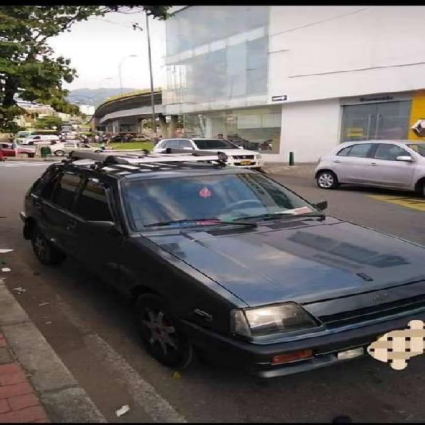 VENDO. CHEVROLET SPRINT MODELO 1996 BIEN CUIDADO